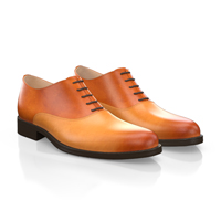 MEN'S OXFORD SHOES 5712