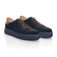 MEN'S SNEAKERS DEEP BLUE