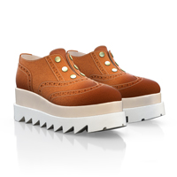 Platform shoes 2603
