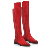 OVER THE KNEE BOOTS 3670-89