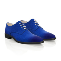 MEN'S DERBY SHOES 5718