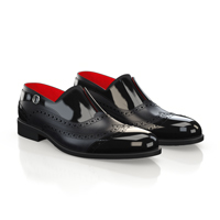MEN`S OXFORD SHOES 6256