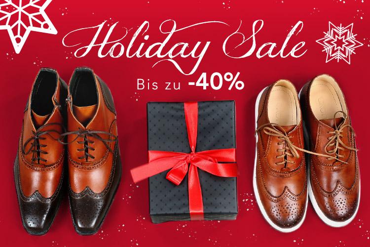 GIROTTI Die italienische Marke für personalisierte Schuhe