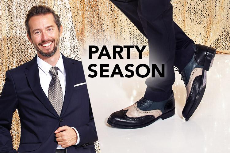 Party Season Men