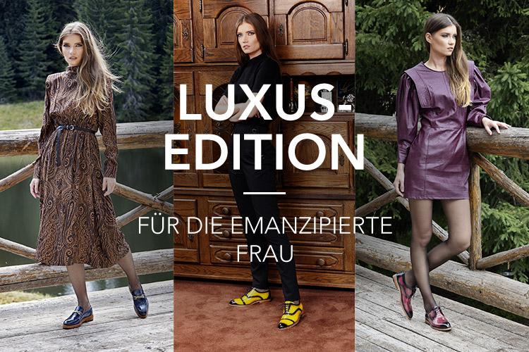 Luxury edition Autumn 2021