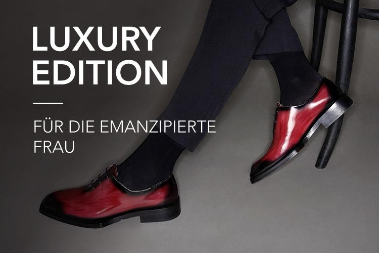 Luxury Edition F