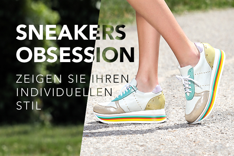 Sneakers Obsession