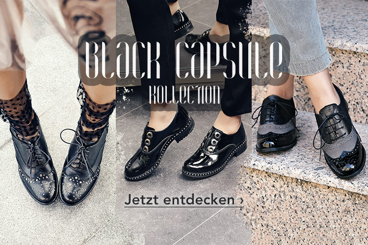 Black Capsule Collection