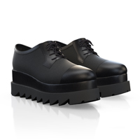 Platform shoes 3443