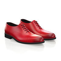 MEN'S OXFORD SHOES 3907