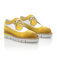 CASUAL SHOES 6865