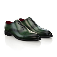Men's Luxury Dress Shoes 7225