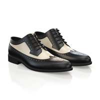 MEN'S DERBY SHOES 3930