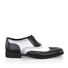 Oxford shoes 3